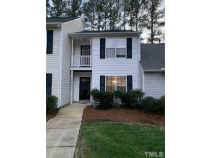 5555 Fieldcross Court Raleigh, NC MLS# 2362278
