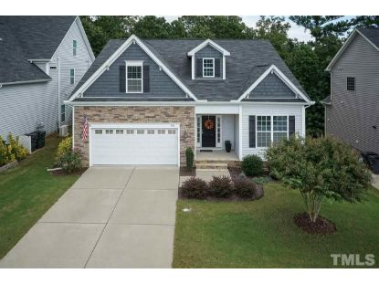 256 Vinewood Place Holly Springs, NC MLS# 2362327