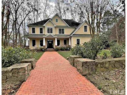 411 N Elliott Road Chapel Hill, NC MLS# 2362535