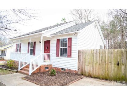 5716 Woof Place Knightdale, NC MLS# 2362546