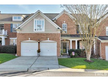 5110 Kate Denson Way Raleigh, NC MLS# 2362641