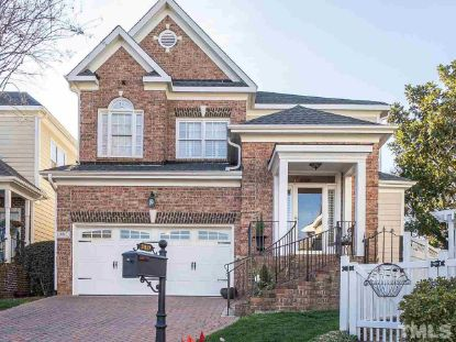 3917 Bentley Meadow Lane Raleigh, NC MLS# 2362656