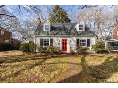 1413 Dollar Avenue Durham, NC MLS# 2362696