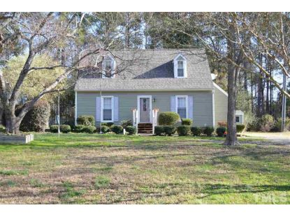 1004 Greenhow Lane Wake Forest, NC MLS# 2362734
