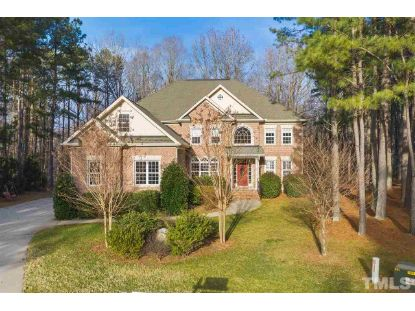 7436 Oriole Drive Wake Forest, NC MLS# 2362778