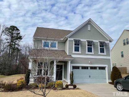 1505 Sunday Silence Drive Knightdale, NC MLS# 2362829