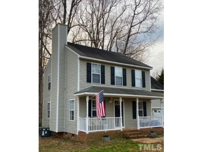 805 Wallridge Drive Wake Forest, NC MLS# 2362867
