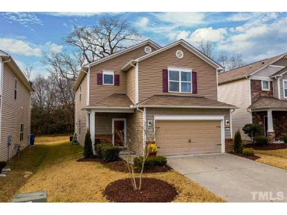 3612 Althorp Drive Raleigh, NC MLS# 2362882
