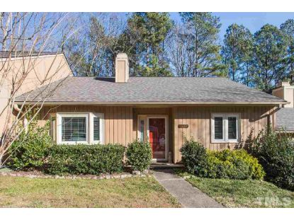 8004 Brown Bark Place Raleigh, NC MLS# 2362884
