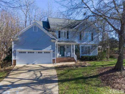 5637 Chimney Swift Drive Wake Forest, NC MLS# 2362890