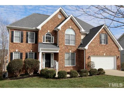 1525 Green Edge Trail Wake Forest, NC MLS# 2362895