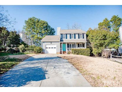 6105 Larkdale Court Raleigh, NC MLS# 2362902