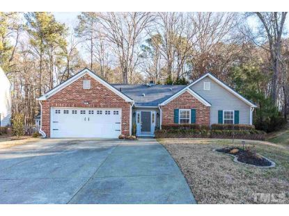 1105 Faithful Place Wake Forest, NC MLS# 2362905