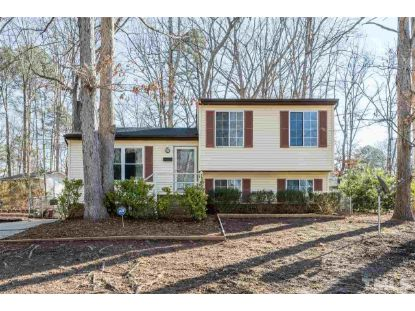 2221 Mariner Circle Raleigh, NC MLS# 2362942