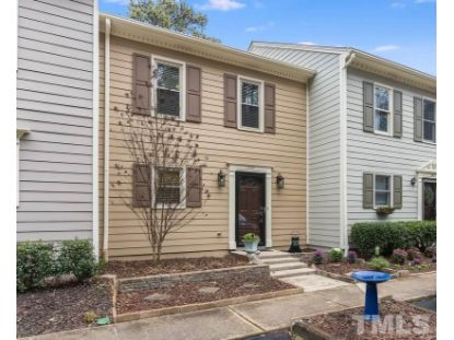 1508 Township Circle Raleigh, NC MLS# 2362961