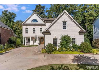 3519 Turnbridge Drive Raleigh, NC MLS# 2362963