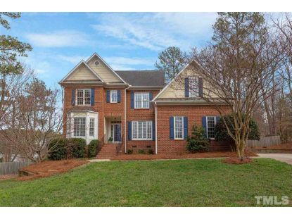 203 Morgan Hill Court Carrboro, NC MLS# 2362994