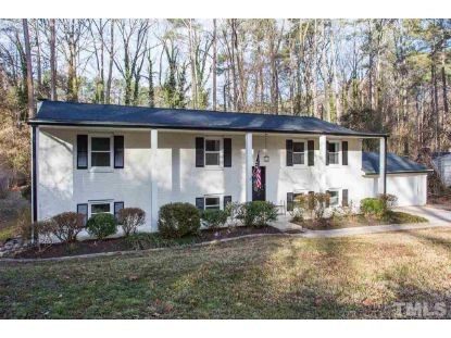4025 Balsam Drive Raleigh, NC MLS# 2363023