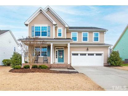 1013 Traditions Meadow Drive Wake Forest, NC MLS# 2363065