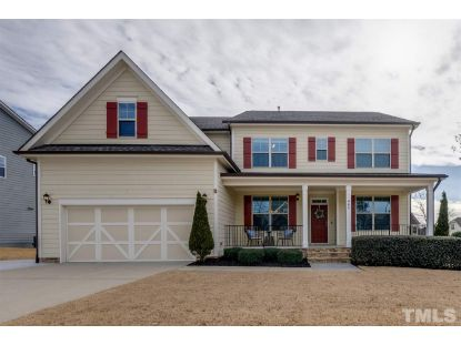 449 Granite Saddle Drive Rolesville, NC MLS# 2363078