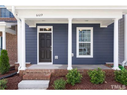 4916 Crescent Square Street Raleigh, NC MLS# 2363114