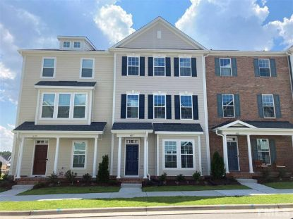 4914 Crescent Square Street Raleigh, NC MLS# 2363129