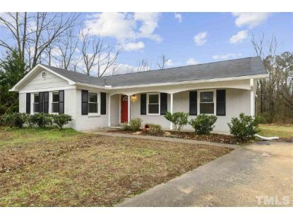 2831 Wyeth Avenue Durham, NC MLS# 2363138