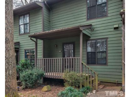 4267 The Oaks Drive Raleigh, NC MLS# 2363181