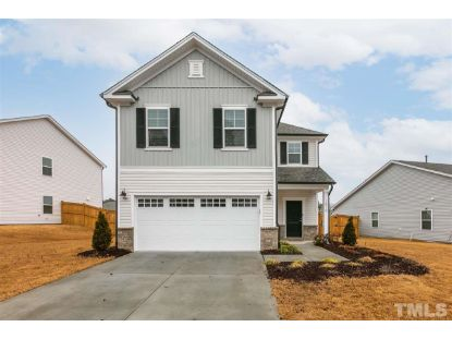 1010 Sandtrap Way Durham, NC MLS# 2363221