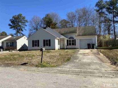 207 Ruby Ridge Durham, NC MLS# 2363239