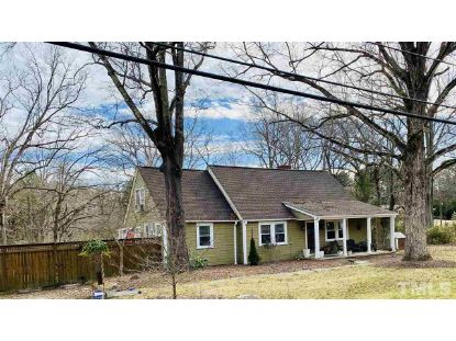 3534 Cheek Road Durham, NC MLS# 2363253