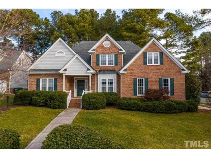 8000 Looking Glass Court Raleigh, NC MLS# 2363307