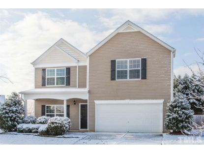 1113 Crendall Way Wake Forest, NC MLS# 2363433