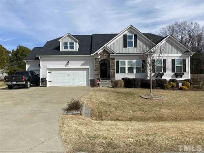 175 Brazil Nut Lane Smithfield, NC MLS# 2363467