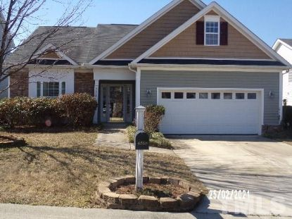 4508 Joe Cotton Drive Knightdale, NC MLS# 2368856