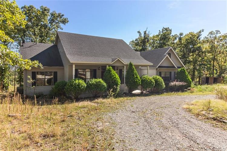 23100 Price  RD, Winslow, AR 72959