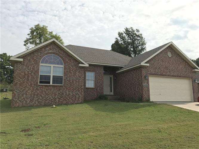 6114 Clay  AVE, Springdale, AR 72762