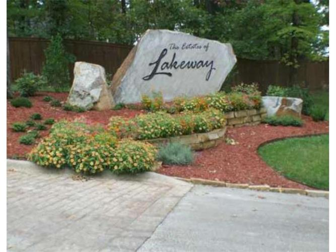 Lot 32 Estates Of Lakeway, Rogers, AR 72756