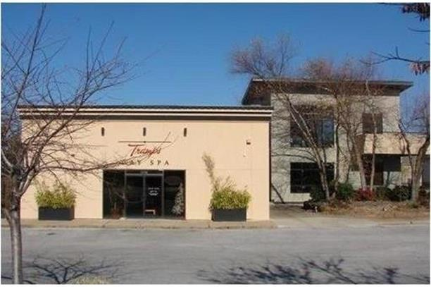 Fayetteville Ar Commercial Building For Sale
