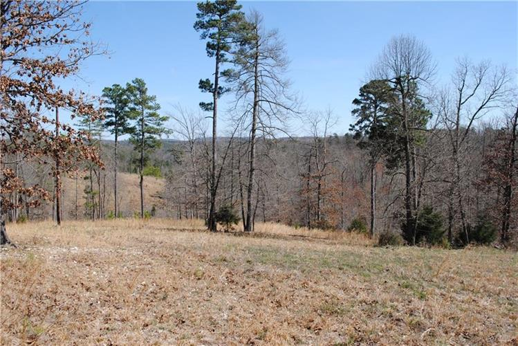 20 acres Lemons Ridge, Rogers, AR 72756
