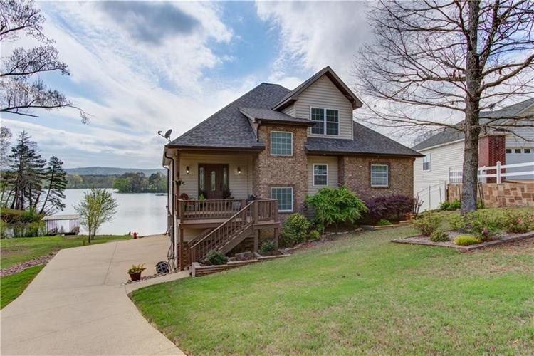 163 St. Andrews  DR, Hot Springs, AR 71913