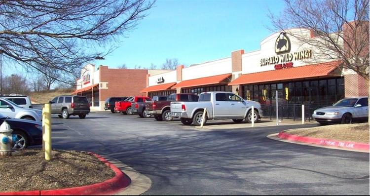 Fayetteville Commercial Property Lease