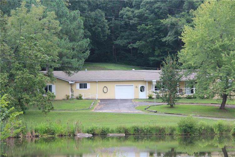 Property For Sale Huntsville Ar
