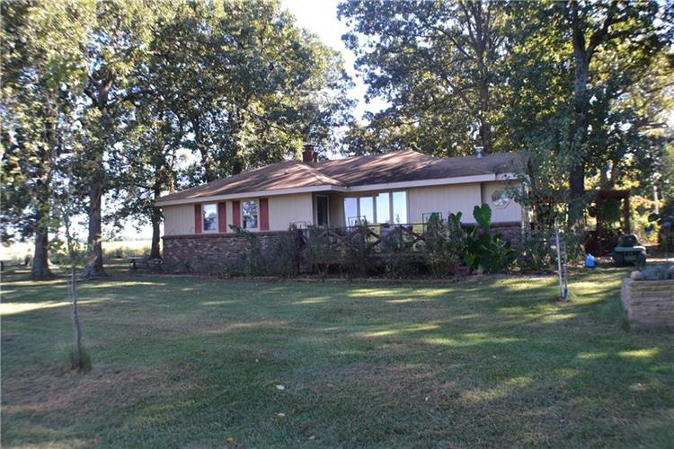 23199 M And M  RD, Sulphur Springs, AR 72768