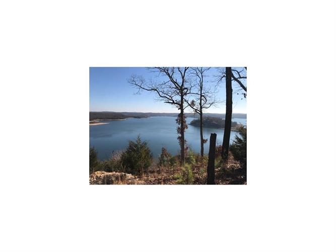 Lot 4 Blue Water Ridge, Rogers, AR 72756