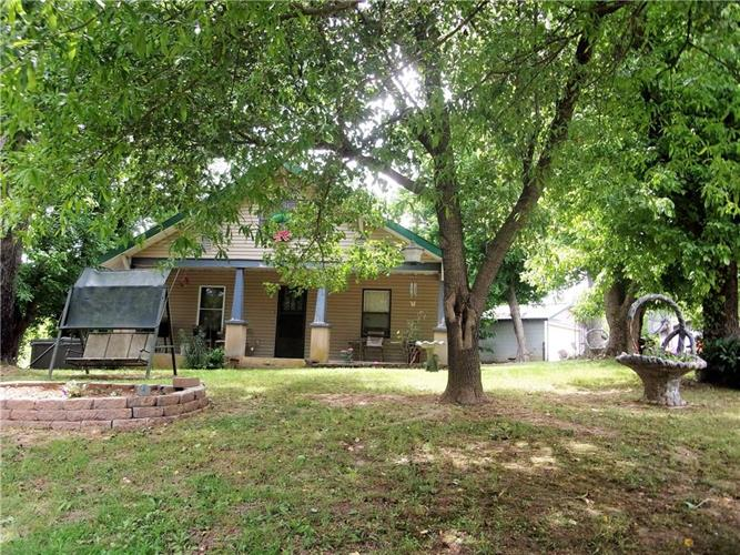 14526  N Highway 21, Oak Grove, AR 72660
