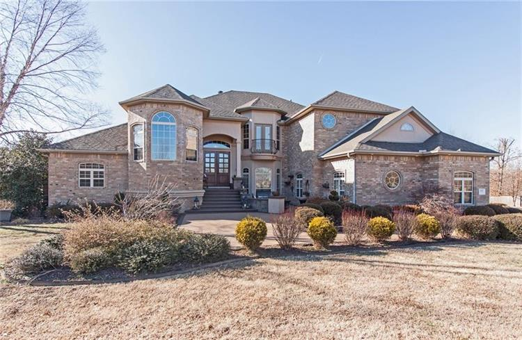 532 Candlelight Circle, Springdale, AR 72762