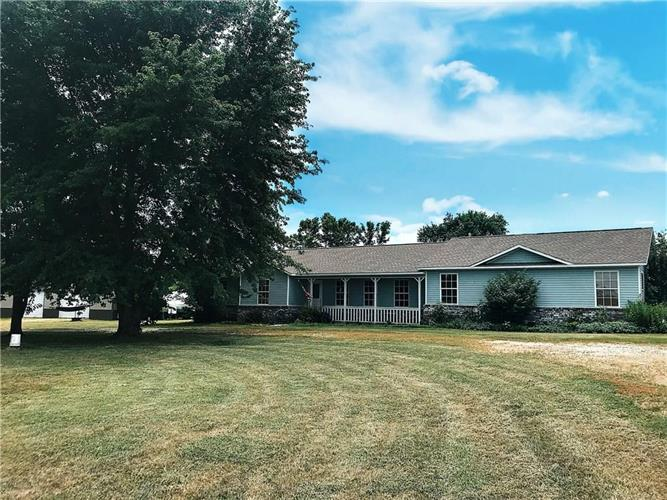 14443 Greasy Valley  RD, Prairie Grove, AR 72753