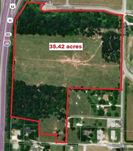 S 45th  ST, Rogers, AR 72758 - Image 1