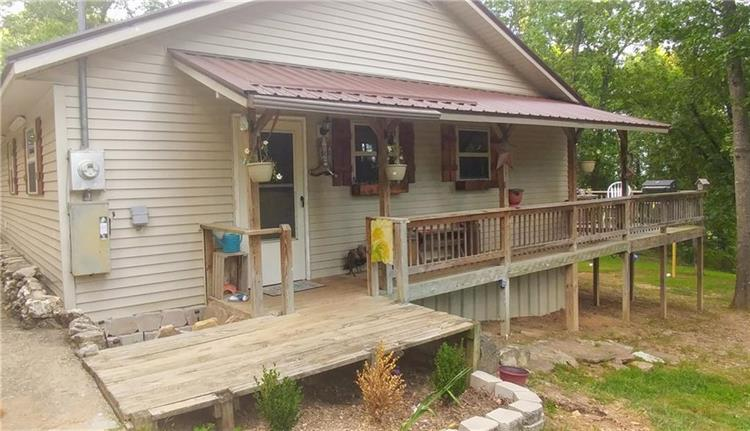 739 County Road 7173, Green Forest, AR 72638 - Image 1